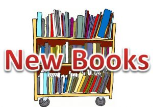 Browse the new books and DVDs on our shelves!