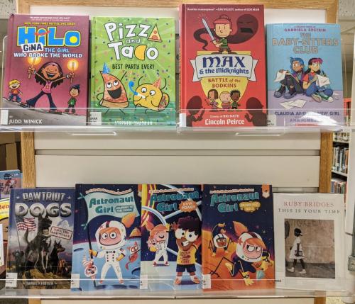 New_Assorted_Children's_Books_-_February_2021