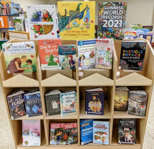 New Assorted Children's Books January 2021 (1) (1)