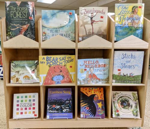New J Picture Books Dec-Jan (1)